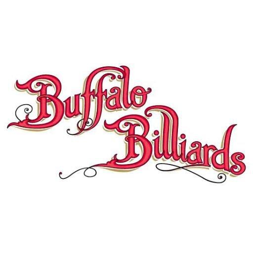 buffalo billiards - shuffle